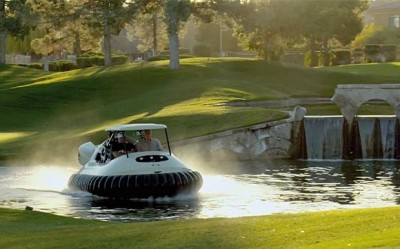 Bubba-Watsons-hovercraft-golf-cart