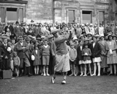 British Golf Rules in 1940 01