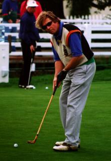 John Denver Golf 01