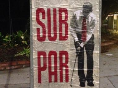 Sub Par 01
