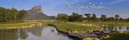 Legend Golf 00