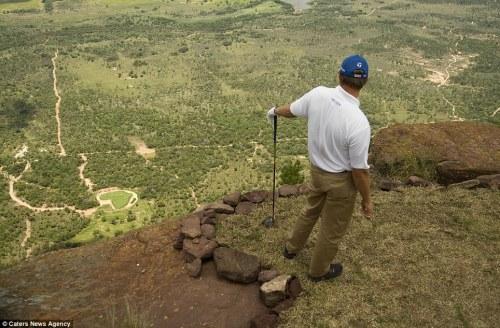 Legend Golf 01