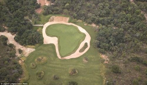 Legend Golf 03