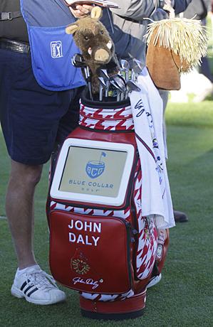 John Daly 09