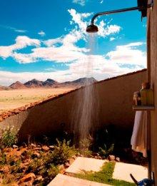 Showers in the Desert 00