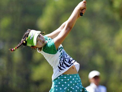 Amateur Lucy Li 11
