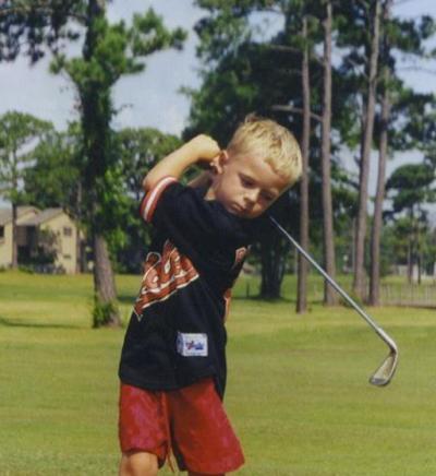 Golf News 02