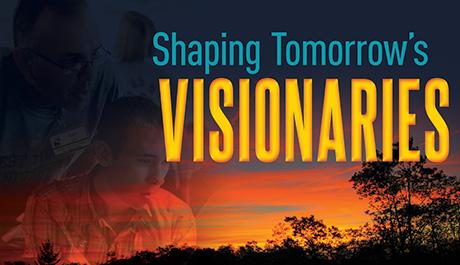 Visionaries 01
