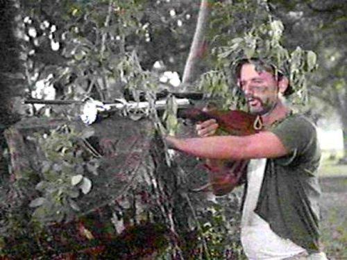 Golf & Guns 01