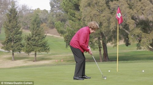 Golfing with Ida 05