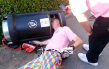 Trash Can Golf 01